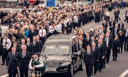 Sinn Féin reps to face police interviews over funeral attendance