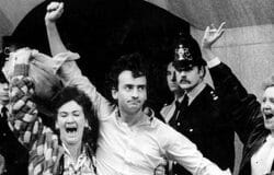 "ON THIS DAY: 19 OCTOBER 1989: ""The Guildford Four"" are released from prison"