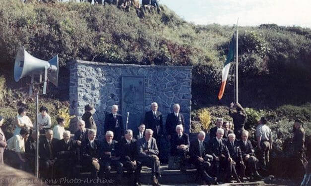 ON THIS DAY: 22 SEPTEMBER 1920: The Rineen ambush – Co Clare's fiercest battle in the War of Independence
