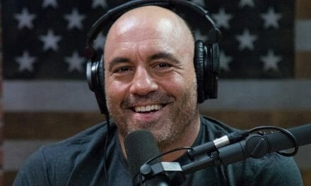 "Joe Rogan offers to host Presidential debate – gets labelled ""far-right racist"""