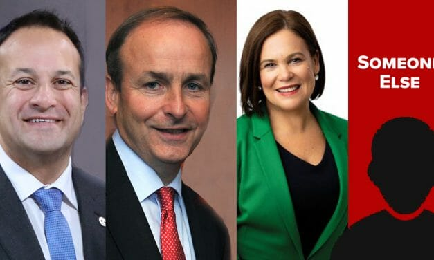 POLL: If there was an election tomorrow, who would be your preferred choice of Taoiseach?