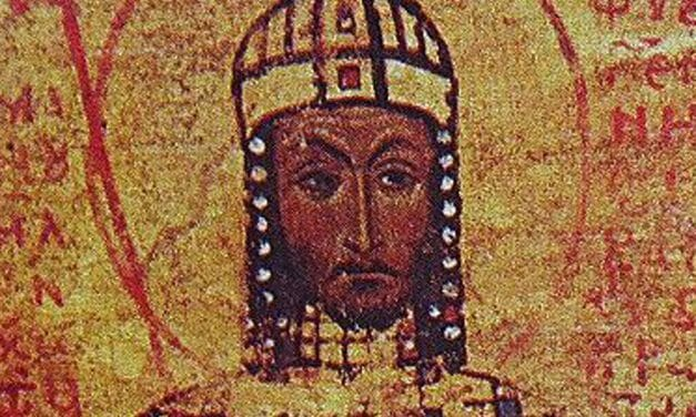 ON THIS DAY: 24 SEPTEMBER 1180: Death of Manuel the Great