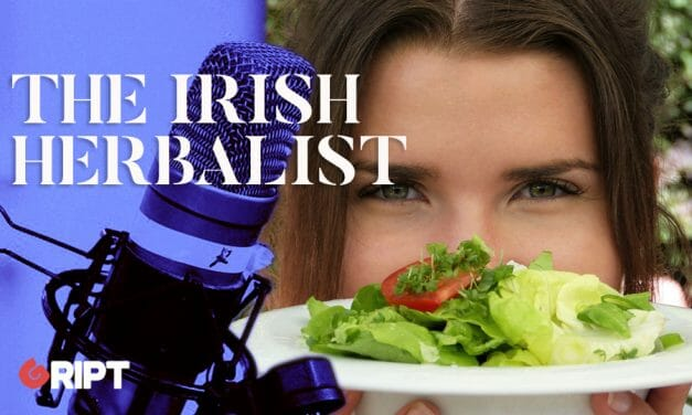 The Irish Herbalist 21 – How to cleanse, nourish and tone the bowel