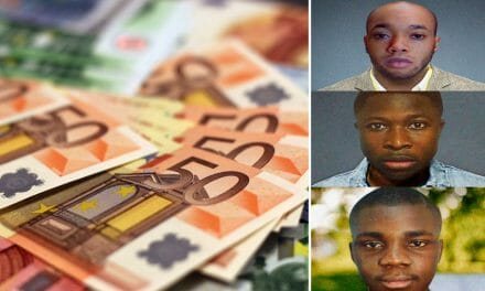 Three charged in Nigerian romance scam in Ireland