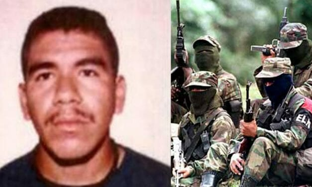 US puts 5 million-dollar bounty on Marxist Colombian narco leader
